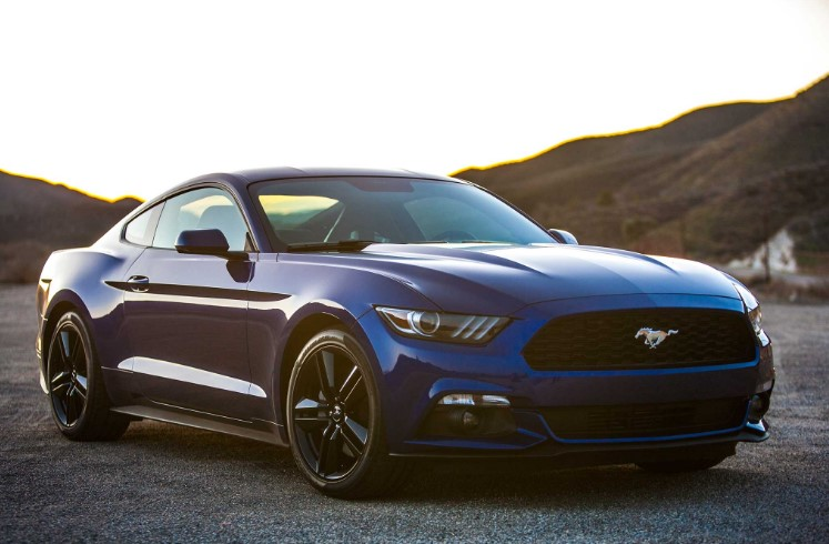 New 2020 Ford Mustang Hybrid Price, Concept, Interior ...