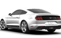 2019 Ford Mustang EcoBoost Premium Exterior