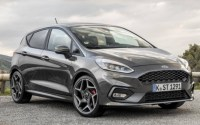 2020 Ford Fiesta RS Exterior