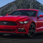 2020 Ford Mustang EcoBoost Exterior