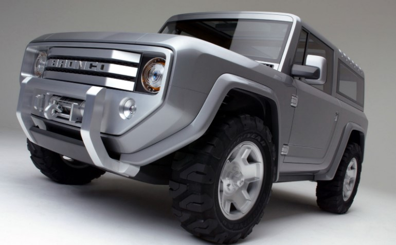 new 2021 ford bronco platinum price  reveal  release date