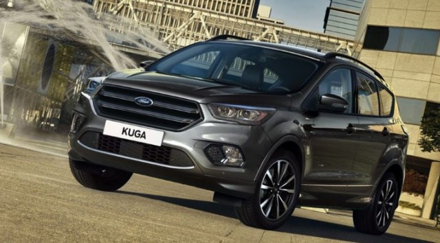 2020 Ford Kuga Hybrid Specs And Release Date >> New 2020 Ford Kuga Titanium Edition Review Specs Ford 2021