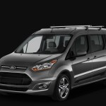 2020 Ford Transit Connect XLT Exterior