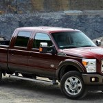 2021 Ford F-250 Super Duty Exterior