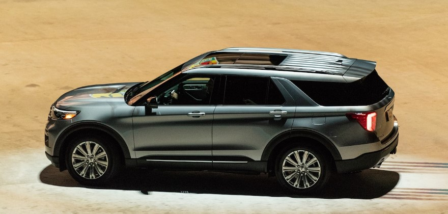 new 2020 ford explorer price release date interior