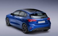 2021 Ford Focus RS MK4 Exterior