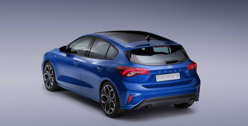 new 2021 ford focus rs mk4 specs interior price  ford 2021