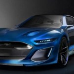 2021 Ford Mustang S650 Exterior