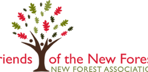 Friends of the New Forest Logo