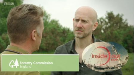 Forestry Commission response to BBC Inside Out South