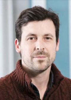 President - Professor Matthew Kelly