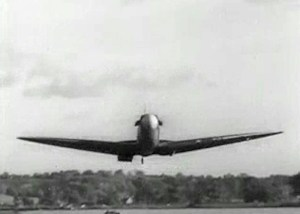 RAF Ibsley