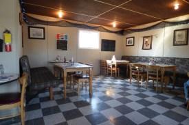 D&T Restaurant, Twillingate, NL June 2016