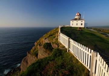 6 Beautiful Newfoundland Lighthouses