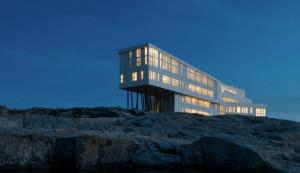 Fogo Island Inn – An Unforgettable Experience