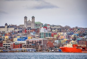 Best Downtown St. John's Hotels