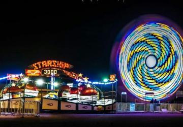 Thomas Amusements: Newfoundland's Traveling Amusement Park