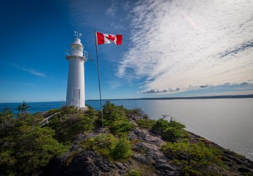 What to Know About the Weather When Visiting Newfoundland