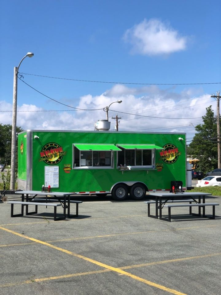 Krave - St. John's Food Trucks