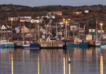 What to Do in Central Newfoundland