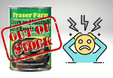 What Happened to Fraser Farm Meatballs & Gravy?