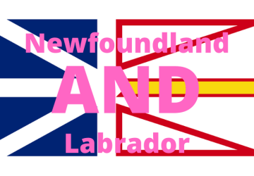 Newfoundland Labrador and removal