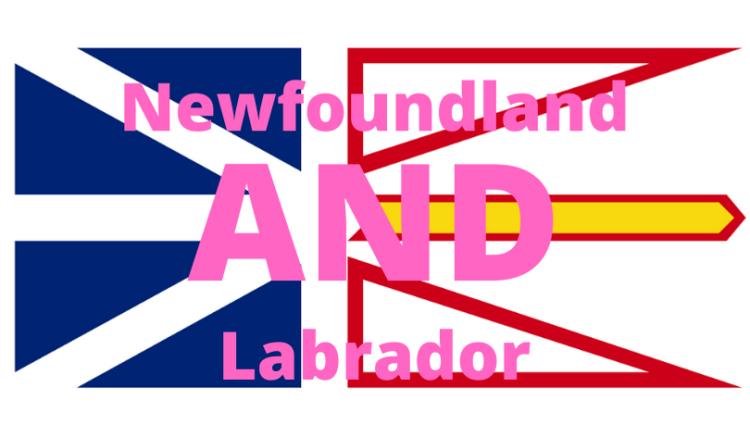 Newfoundland Labrador and removal