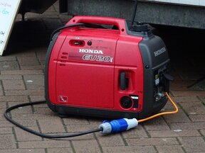A generator might be able to reduce your power costs