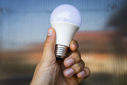 LED light bulbs will reduce your electricity bill in preparation for Muskrat Falls