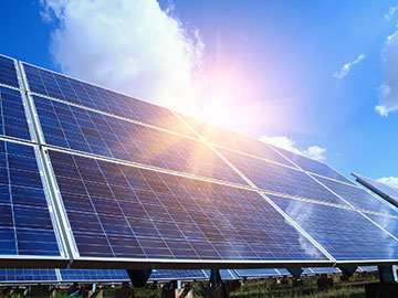 Solar panels to reduce power costs for Muskrat Falls