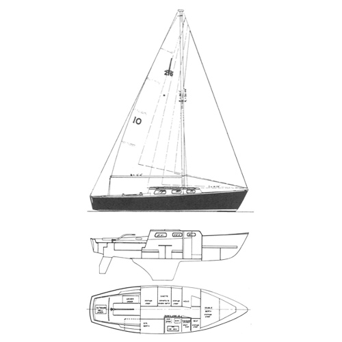 Illustration of a Excalibur 26