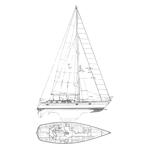 Illustration of a Norseman 447