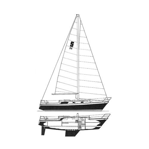 Illustration of a Seidelmann 34