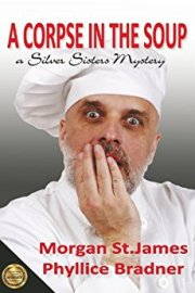 silver sisters mysteries book 1