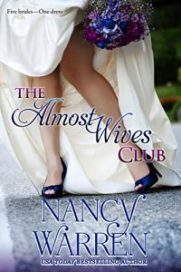 Wedding gown is cursed in the Almost Wives Club