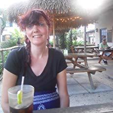 author, Kathryn Hollingworth