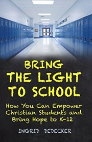 Empower Christian Students from K-12