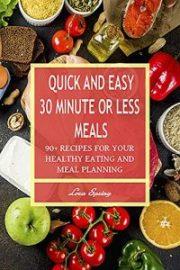 90+ Recipes