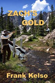 Zachs Gold is Free Today on Amazon