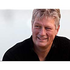 author of Forgiveness in Recovery, Ken Montrose: