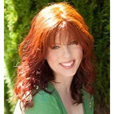 Fantasy Romance Author, Nicole MacDonald