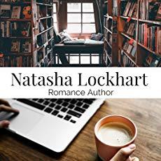 author of Covington Hotel series, Natasha Lockhart