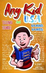 Telling Stories and Naming Names