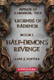 Legends of Radenor Book 1