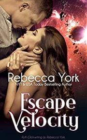Escape Velocity by Rebecca York