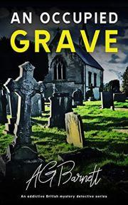 addictive British mystery detective series
