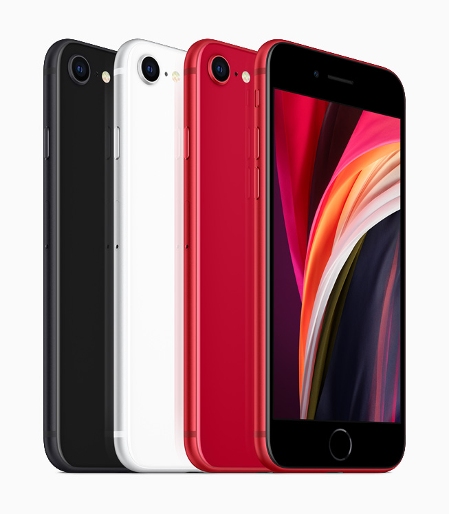 Apple iPhone SE 2 Launched, Starting Price In India Will Be Rs. 42500:-