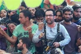 J&K 'Most Wanted' Terrorist Riyaz Naikoo Was Killed In An Encounter, There Was 12 Lakh Reward On This Terrorist:-