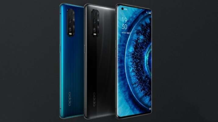 Oppo Launched Find X2 And Find X2 Pro In India, Know Price And Full Specifications:-