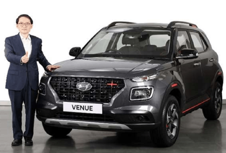 Hyundai Venue iMT Launched In The Indian Market, Know Its Price And Features:-